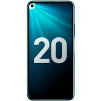 Honor 20 Pro 8/256 Gb Phantom Blue (Сапфировый Cиний) RU в Mobile Butik