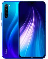 Xiaomi Redmi Note 8 4/64Gb Blue (Синий) EU в Mobile Butik