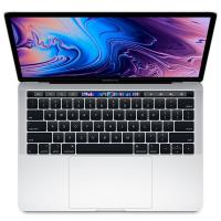 Apple MacBook Pro 13 with Touch Bar Mid 2019 MUHR2RU/A Silver в Mobile Butik