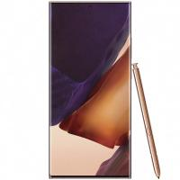 Samsung N985F-DS Galaxy Note 20 Ultra 8/256Gb Bronze (Бронза) RU в Mobile Butik