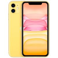 Apple iPhone 11 64Gb Yellow (Жёлтый) в Mobile Butik