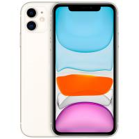 Apple iPhone 11 128Gb White (Белый) RU в Mobile Butik