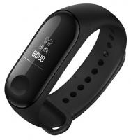 Фитнес-браслет Xiaomi Mi Band 3 Black  (International)  в Mobile Butik