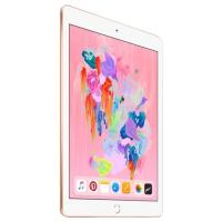 Apple iPad (2018) 128Gb Wi-Fi+Cellular Gold RU в Mobile Butik