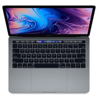 Apple MacBook Pro 13 with Touch Bar Mid 2019 MUHP2RU/A Space Gray в Mobile Butik