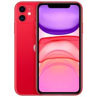 Apple iPhone 11 128Gb Red (Красный) RU в Mobile Butik