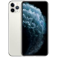 Apple iPhone 11 Pro Max 64Gb Silver (Серебристый) RU в Mobile Butik