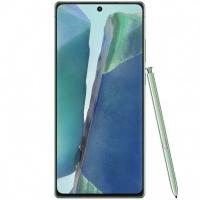 Samsung N980F-DS Galaxy Note 20 8/256Gb Mystic Green (Мята) RU в Mobile Butik