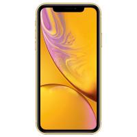 Apple iPhone XR 128Gb Yellow (Жёлтый) в Mobile Butik