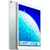 Apple iPad Air 2019 64Gb Wi-Fi Silver в Mobile Butik