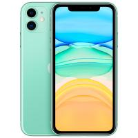 Apple iPhone 11 64Gb Green (Зелёный) в Mobile Butik