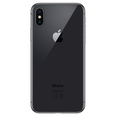 Apple iPhone X 64Gb Space Gray RU в Mobile Butik