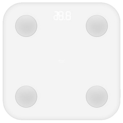 Весы Xiaomi Mi Body Composition Scale в Mobile Butik