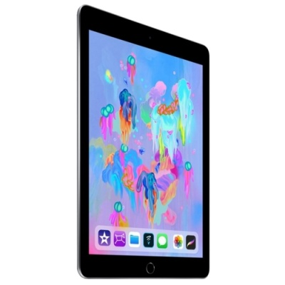 Apple iPad (2018) 32Gb Wi-Fi+Cellular Space Gray в Mobile Butik