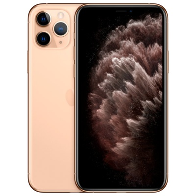 Apple iPhone 11 Pro 64Gb Gold (Золотой) EU в Mobile Butik
