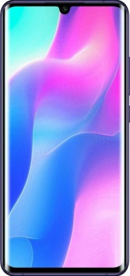 Xiaomi Mi Note 10 Lite 6/64Gb Black EU в Mobile Butik