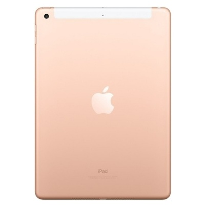 Apple iPad (2018) 128Gb Wi-Fi+Cellular Gold в Mobile Butik