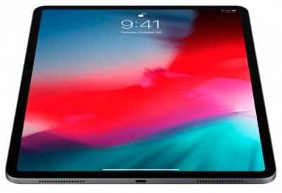 Apple iPad Pro 11 256Gb Wi-Fi Space Gray в Mobile Butik