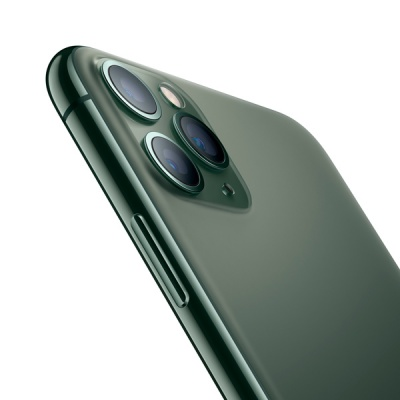 Apple iPhone 11 Pro 256Gb Midnight Green (Тёмно-Зелёный) EU в Mobile Butik