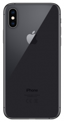Apple iPhone XS 512Gb Space Gray (Серый Космос) в Mobile Butik