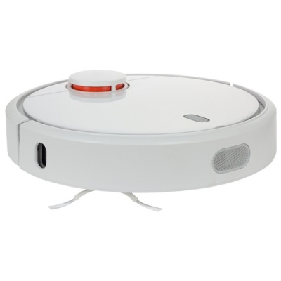 Робот-пылесос Xiaomi Mi Robot Vacuum Cleaner (International) в Mobile Butik