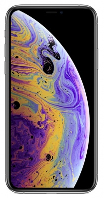 Apple iPhone XS 64Gb Silver (Серебристый) в Mobile Butik