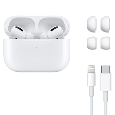 Наушники Apple AirPods Pro RU в Mobile Butik
