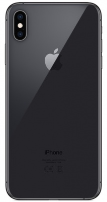 Apple iPhone XS Max 64Gb Space Gray (Серый Космос) в Mobile Butik